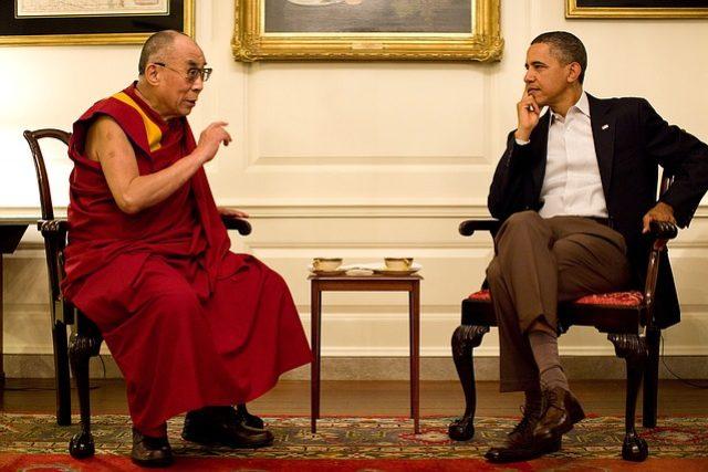 18 zasad życia według Dalajlamy – przemyślenia z próbą interpretacji .