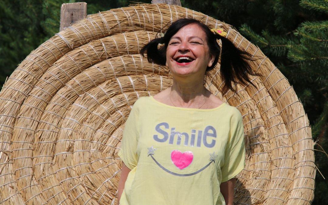 Śmiech to zdrowie