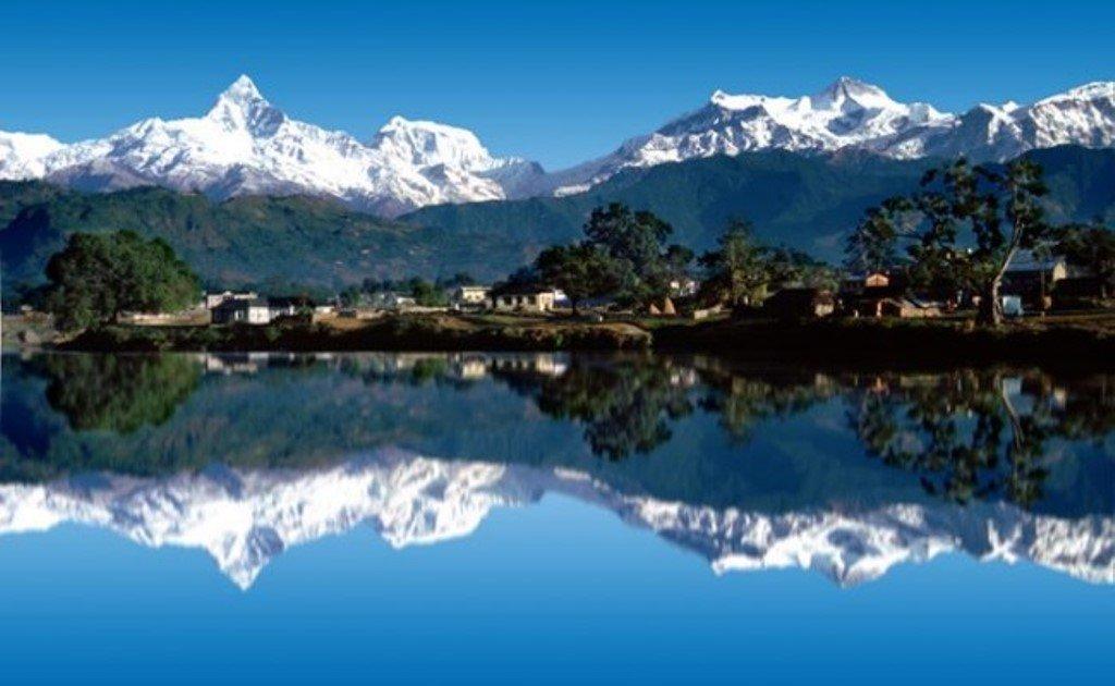 Zapraszam na wyprawę duchową do Nepalu – 7 – 20 październik 2017