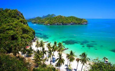 Duchowa wyprawa dla Kobiet do Tajlandii 5 – 23 luty 2019r
