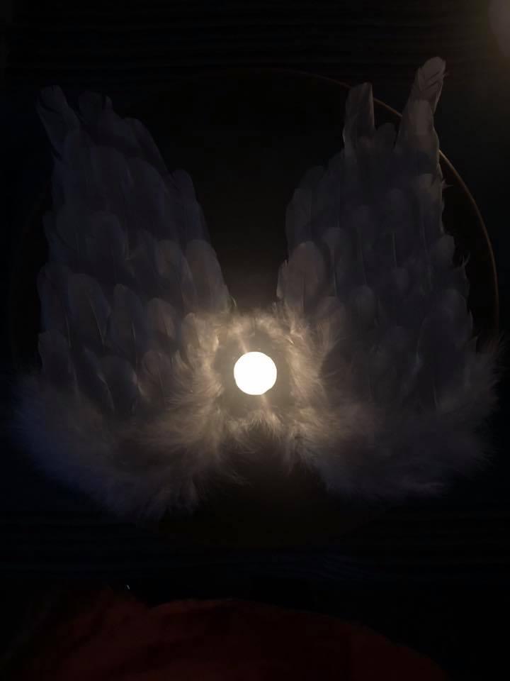 Anioły są wśród nas