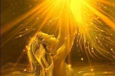 Miłość jak słońce