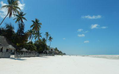 Zanzibar – wyprawa duchowa