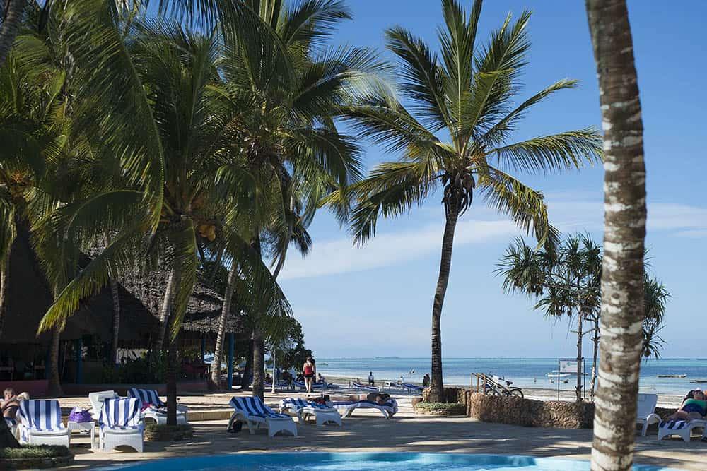 Zanzibar: Wyprawa duchowa 24.02-5.03.2020
