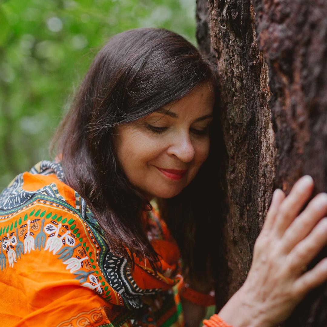 Alina Ananda Kummer