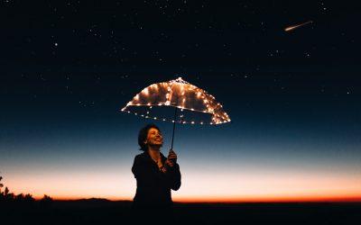 """Z cyklu """"Uwolnij się i zacznij żyć pełnią życia w radości"""""""